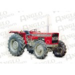Massey Ferguson 154 Tractor Parts