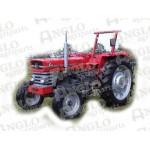 Massey Ferguson 155 Tractor Parts