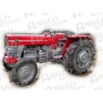 Massey Ferguson 158 Tractor Parts