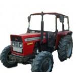 Massey Ferguson 174 Tractor Parts