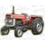 Massey Ferguson 175 Tractor Parts