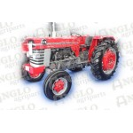 Massey Ferguson 178 Tractor Parts