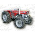 Massey Ferguson 188 Tractor Parts