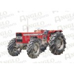 Massey Ferguson 194 Tractor Parts