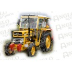 Massey Ferguson 20 Tractor Parts
