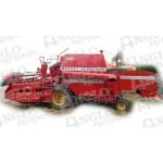 Massey Ferguson 206 Tractor Parts