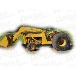 Massey Ferguson 2135 Tractor Parts