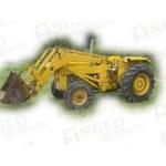 Massey Ferguson 2205 Tractor Parts