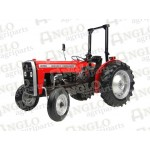 Massey Ferguson 230 Tractor Parts