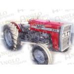 Massey Ferguson 235 Tractor Parts