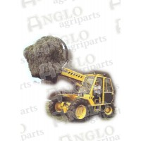 Massey Ferguson Tractor Parts | Anglo Agriparts | Massey Parts