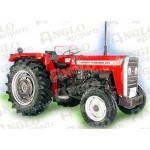 Massey Ferguson 245 Tractor Parts