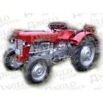 Massey Ferguson 25 Tractor Parts