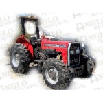 Massey Ferguson 253 Tractor Parts