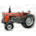 Massey Ferguson 255 Tractor Parts