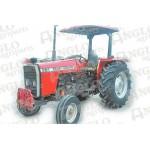 Massey Ferguson 261 Tractor Parts