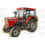 Massey Ferguson 263 Tractor Parts