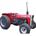 Massey Ferguson 263T Tractor Parts