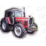 Massey Ferguson 2645 Tractor Parts