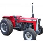 Massey Ferguson 264T Tractor Parts