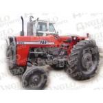Massey Ferguson 265 Tractor Parts