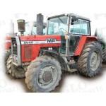 Massey Ferguson 2680 Tractor Parts
