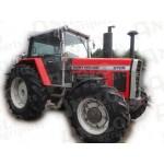 Massey Ferguson 2725 Tractor Parts