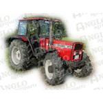 Massey Ferguson 273 Tractor Parts