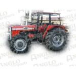 Massey Ferguson 274 Tractor Parts