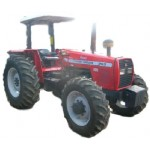 Massey Ferguson 275 (Brasil - South Africa) Tractor Parts
