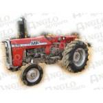 Massey Ferguson 275E Tractor Parts