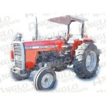 Massey Ferguson 283 Tractor Parts