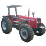 Massey Ferguson 283 Advanced (Brasil - South Africa) Tractor Parts