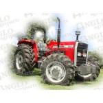 Massey Ferguson 285 Tractor Parts