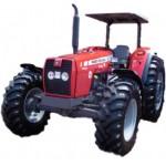 Massey Ferguson 290 Advanced (Brasil - South Africa) Tractor Parts