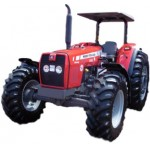 Massey Ferguson 290 (Brazil - South Africa) Tractor Parts