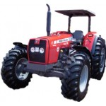 Massey Ferguson 292 (Brasil - South Africa) Tractor Parts