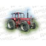 Massey Ferguson 298 Tractor Parts