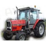 Massey Ferguson 3055 Tractor Parts