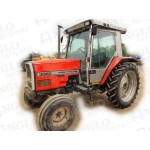 Massey Ferguson 3060 Tractor Parts