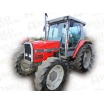 Massey Ferguson 3065 Tractor Parts