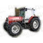 Massey Ferguson 3085 Tractor Parts