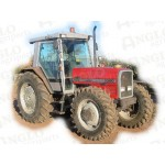 Massey Ferguson 3090 Tractor Parts