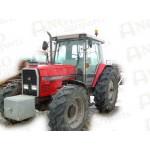 Massey Ferguson 3120T Tractor Parts