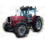 Massey Ferguson 3125 Tractor Parts