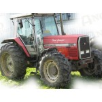 Massey Ferguson 3140 Tractor Parts