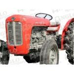Massey Ferguson 35 Tractor Parts