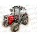 Massey Ferguson 350 Tractor Parts