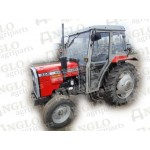 Massey Ferguson 355 Tractor Parts