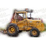 Massey Ferguson 356 Tractor Parts
